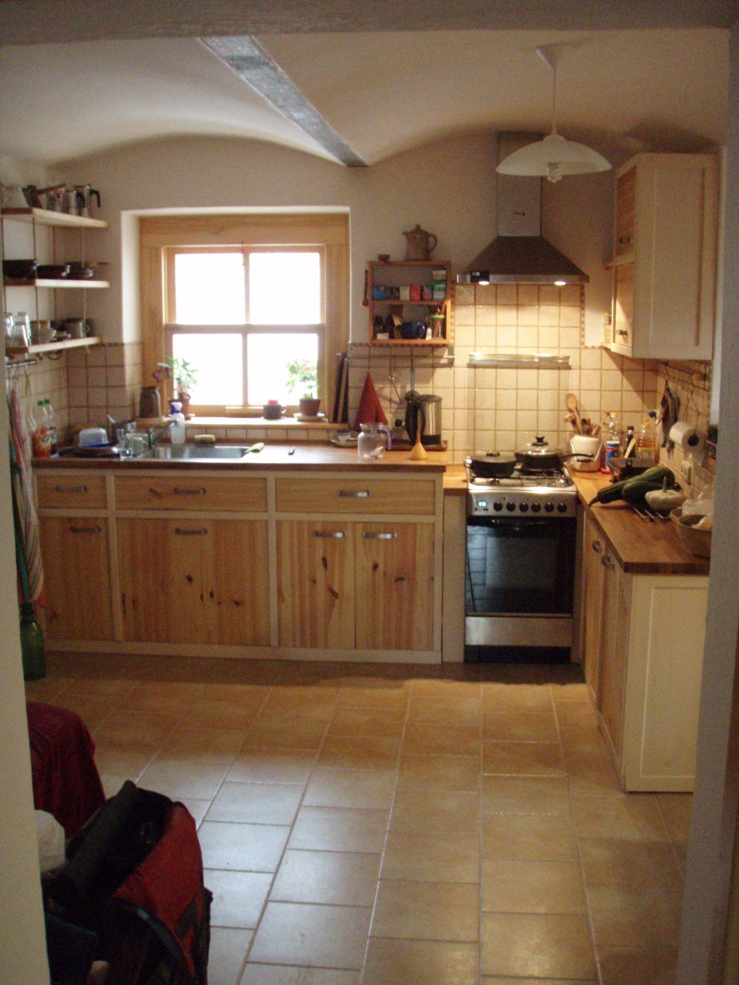 Kuchyň Petrovice
